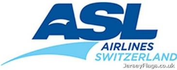 ASL Airlines Switzerland  (Switzerland) (1984 - 2018)